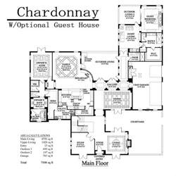 house plans with attached guest house floor plans for a small guest house tiny guest house floor