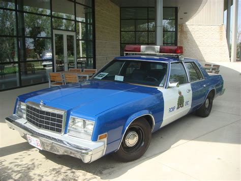 1980s Car by File 1980s Plymouth Granfury Rcmp Car Jpg Wikimedia Commons
