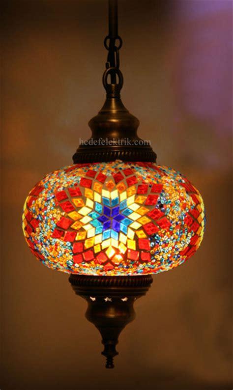 turkish pendant light turkish style mosaic pendant l 17 cm mediterranean
