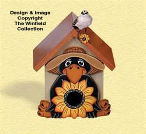 winfield woodworking patterns birdhouse wood patterns birdhouse woodcraft pattern