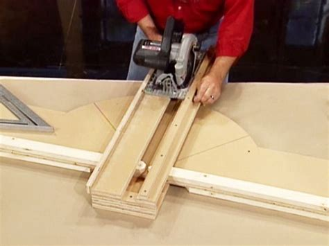 woodworking guides 17 best ideas about circular saw table on