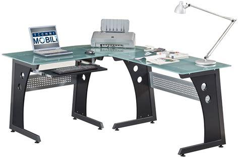 rta products techni mobili l shaped computer desk rta products techni mobili l shaped computer desk rta