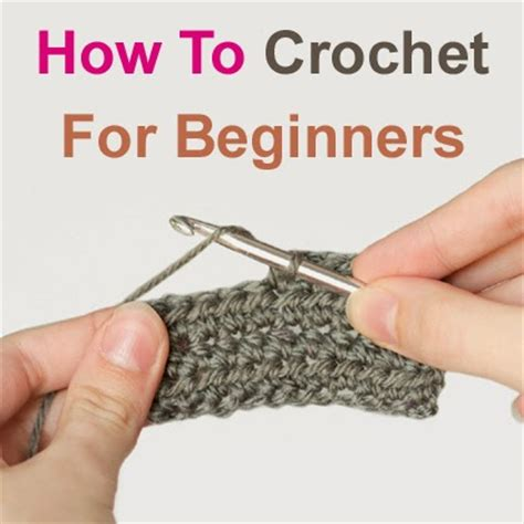 for beginners crochet for children how to crochet for beginners