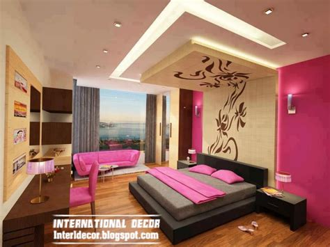 bedroom designs contemporary bedroom designs ideas with false ceiling and
