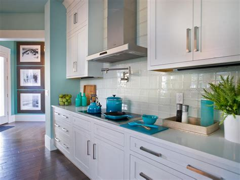 glass backsplash kitchen glass tile backsplash ideas pictures tips from hgtv hgtv