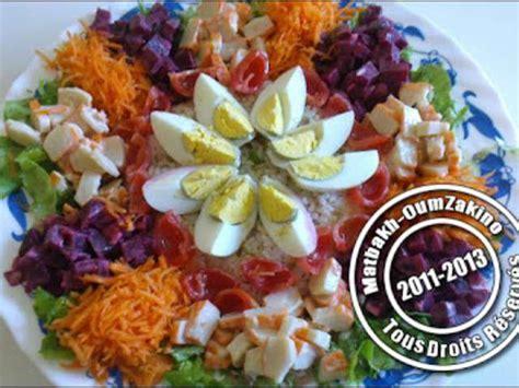 les meilleures recettes de salades et salade compos 233 e 2