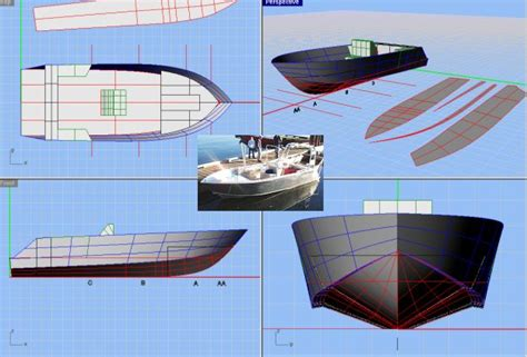 origami steel sailboat boat plans boat plans for home builders