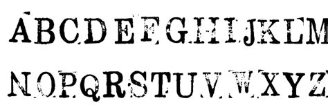 free font rubber st rubber st font