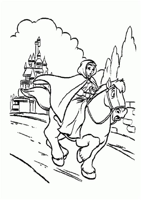 coloring pages of horses barrel racing www imgkid com