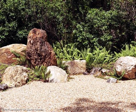 what is rock garden early rock garden