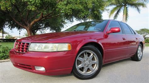 2002 Cadillac For Sale by 2002 Cadillac Seville Sedan For Sale