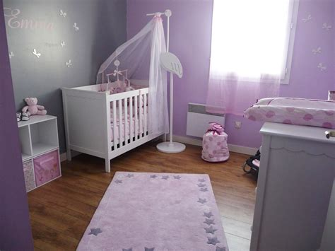 d 233 co chambre pour bebe fille