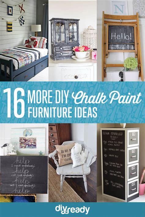 chalk paint design ideas 16 more diy chalk paint furniture ideas diy ready