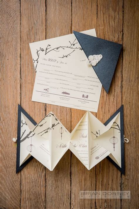 wedding origami top 25 best origami wedding ideas on simple