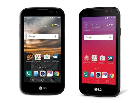 for mobile lg k3 launches on boost mobile and mobile for