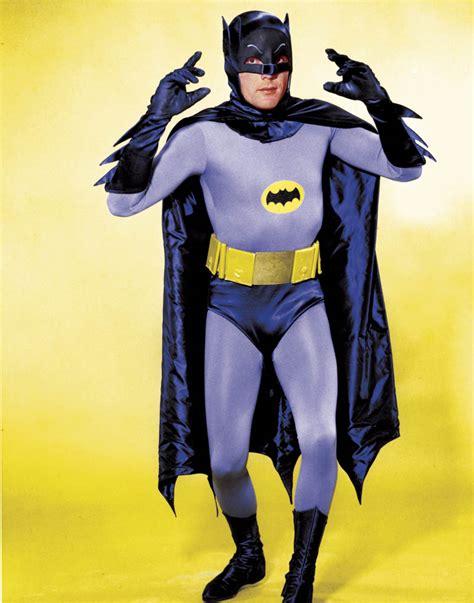 Batman Gallery