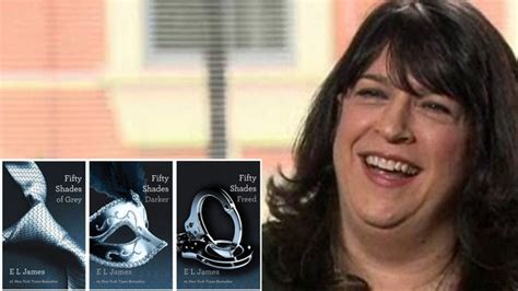fifty shades of grey author dear struggling novelists fifty shades of grey author