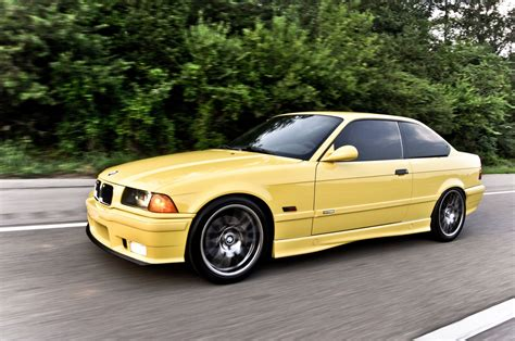 Buy Bmw M3 by 5 Reasons To Buy An E36 M3