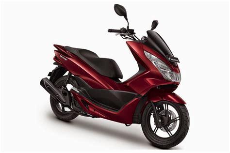 Pcx 2018 Cbu by Harga Fitur Utama Dan Spesifikasi All New Honda Pcx150