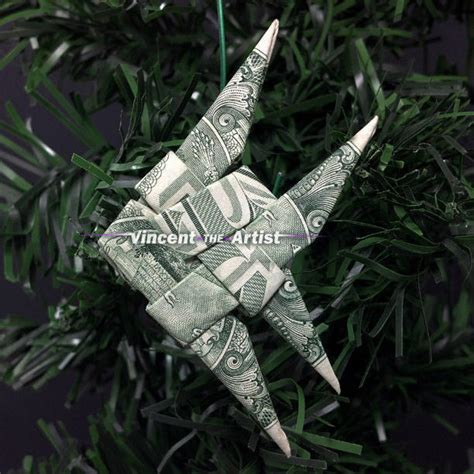 fish dollar origami money origami gold fish dollar bill made with real
