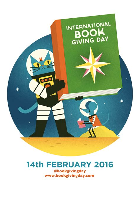 international picture books 2016 poster revealed international book giving day 2018