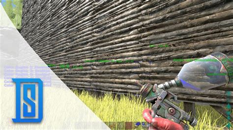 spray painter ark survival ark survival evolved season 2 35 spray painter slanted