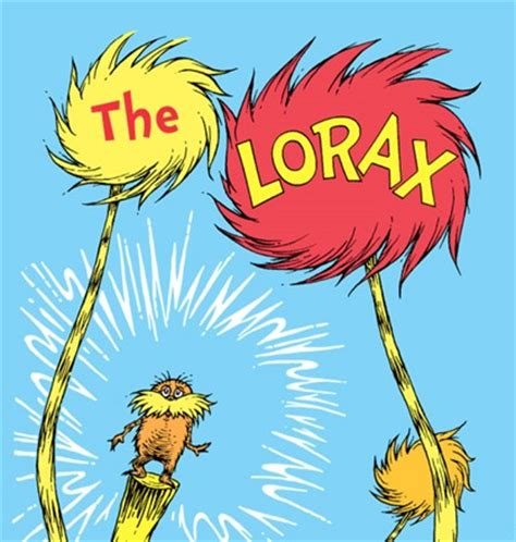 the lorax book pictures the lorax a guide to activities and lessons