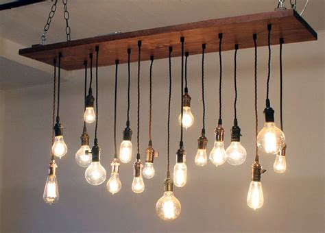 Shabby Chic Kitchen Cabinets the 25 best hanging light bulbs ideas on pinterest