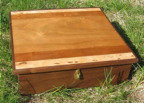 make a wooden jewelry box pdf make easy wooden jewelry box plans free