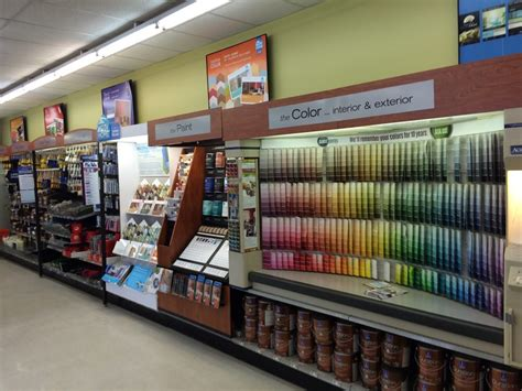 Sherwin Williams Paint Store Paint Stores 5240 E