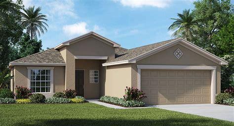 florida homes briar oaks new home community hudson ta florida