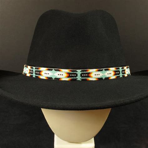 beaded hat band beaded hat bands designs patterns memes
