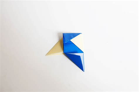 origami spinning top origami toothpick spinning top all for the boys