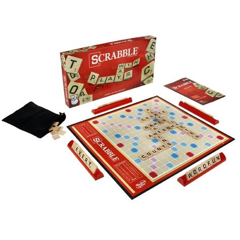 hasbro scrabble free hasbro scrabble crossword toys family