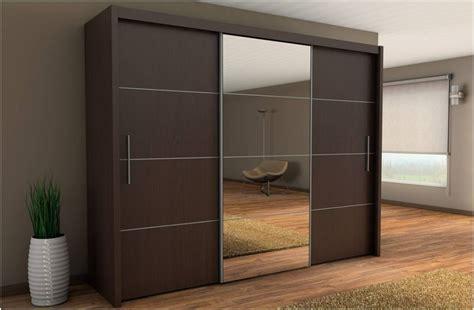 double color wardrobe design furniture bedroom wardrobe