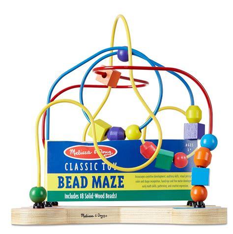 Doug Classic Bead Maze