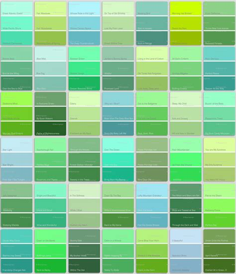 home depot paint colors green blue green paint color names myideasbedroom