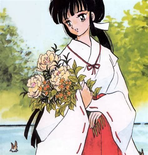 read inuyasha 133 best images about kikyo from inuyasha on