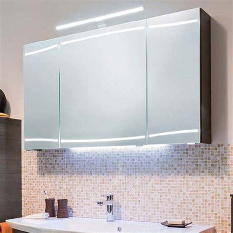 bathroom shaver lights uk cassca bathroom mirror cabinet with canopy light 3 doors