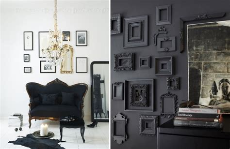 back in black black home decorating ideas adorable home