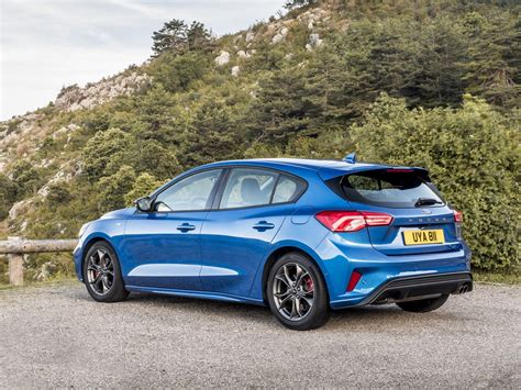 Ford Focus Review by Ford Focus 2018 International Launch Review Cars Co Za