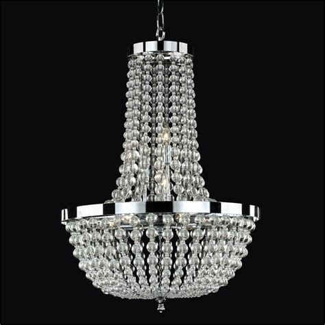 clear beaded chandelier clear beaded chandelier arcadia 612 glow 174 lighting
