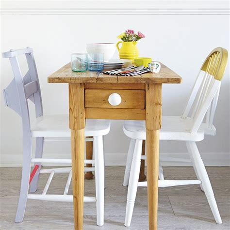 Small Dining Tables And Chairs by Small Dining Room Ideas Ideal Home