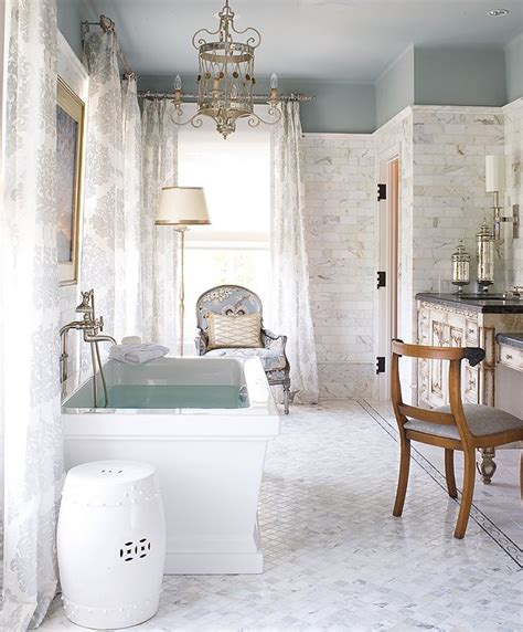 All White Bathroom Ideas by Decorating Ideas For White Bathrooms