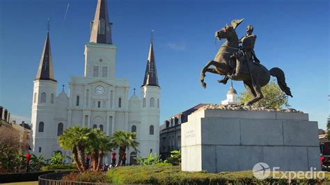 new orleans vacation travel guide travel plan