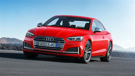 Car Wallpaper S5 by 2018 Audi S5 Coupe Hd Car Wallpapers Free