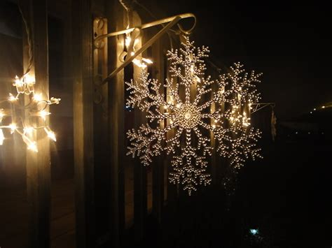 light snowflakes snowflake light pictures photos and images for