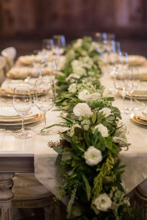 Kitchen Mantel Ideas best 25 wedding table garland ideas on pinterest