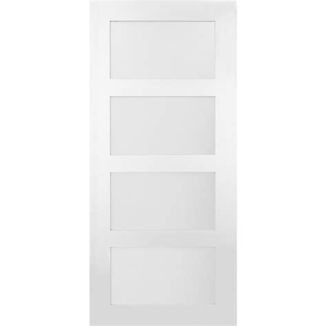 frosted glass barn door 25 best ideas about frosted glass door on diy