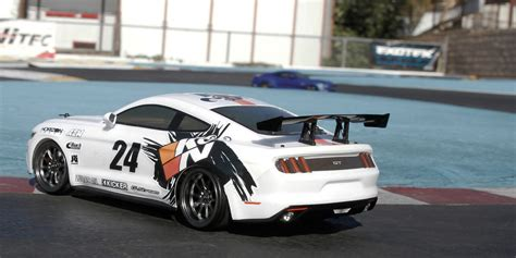Ford Rc Car by New K N Ford Mustang Rtr Rc Car Ford Authority